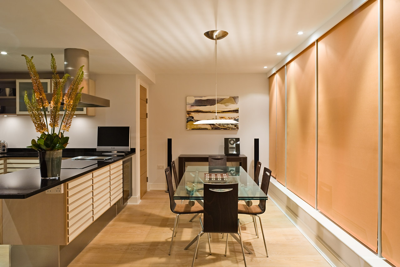 Canary Wharf Apartment - Ace Contracts